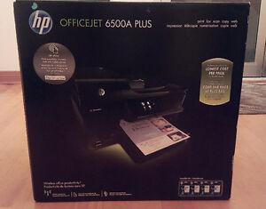 HP Wireless Printer