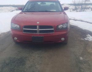 2010 dodge charger PRICE DROP 2800$