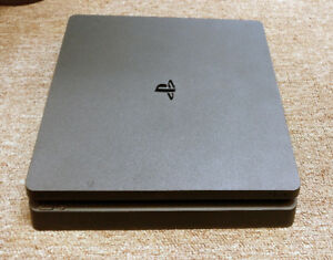 DEFECTIVE - Sony PlayStation 4 (PS4) Slim Console - $100 each