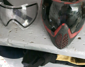 Paintball / Airsoft Mask