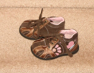 Baby, Toddler Girls Shoes and Boots - sizes 2, 3, 4, 5, 6, 8 Strathcona County Edmonton Area image 7