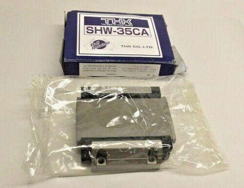 THK SHW-35CA Linear Bearing Carriage SHW-35 SHW35CA