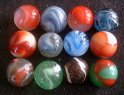 Old Marbles Lot