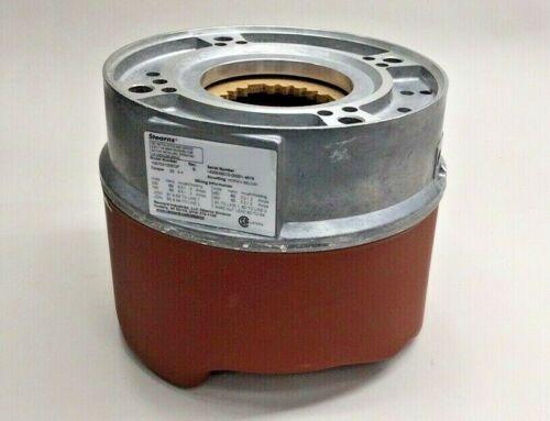 Stearns 108703100EQF Magnetic Brake Rev B 1-087-031-00-EQF