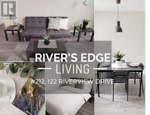 122 RIVERVIEW DRIVE Unit# 212 Chatham, Ontario