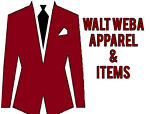 Waltweba Apparel & Items