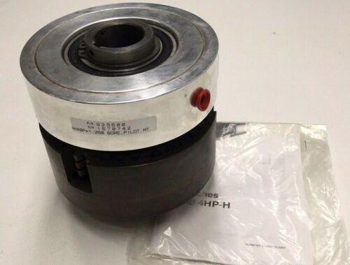 "Nexen 923600 Friction Clutch 1.2500"" Bore Air Engaged/Spring Release Pilot Mount"