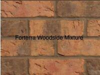 Forterra Woodside Mixture (504pack) Bricks 65mm £250 Per Pack