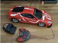 Remote control Ferrari - Excellent condition