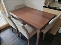 Dining Table (Same Day Delivery ONLY £8 WITHIN 3 Miles)