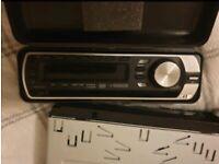LG Car Stereo CD Player