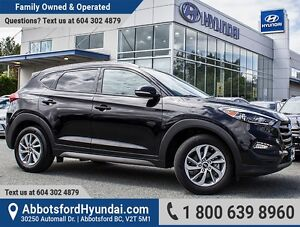 2016 Hyundai Tucson Premium GREAT CONDITION