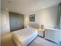 Lovely 1 bedroom HA9, DSS Welcome