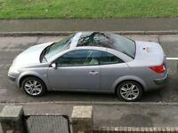 Renault Megane Privilege 2.0 VVT Cabriolet/Hardtop