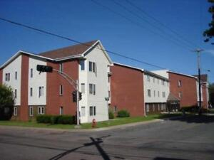 One Bedroom Apartment - Great Location! Walk to work downtown..