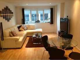 2 Bedroom Apartment in City Centre fully furnished with parking