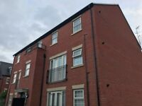 Sheffield - Two bedroom apartment on the modern Staniforth Road development, very spacious flat.