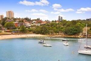 DOUBLE ROOM IN BEAUTIFUL LITTLE MANLY, BESIDE THE BEACH/ WATER! Pyrmont Inner Sydney Preview