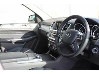 Mercedes-Benz ML250 2.0CDI Sport BLUETEC Obsidian Black Metallic 2013 62