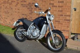 APRILIA MOTO 6.5 97 R Reg UK supplied