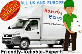 ☎24/7🚚 MAN AND VAN REMOVALS SERVICE MOVING HIRE WITH A 7.5 tonne lorry & PALLET BIKE MOVERS DRIVER