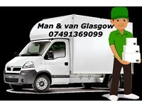 Man & Van 07491369099