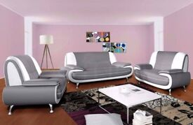 LIMITED EDITION PALMERO SOFA SETS & CORNER SOFA'S***FREE UK DELIVERY FOR CHRISTMAS