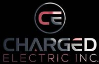 Charged Electric Inc. free quotes!