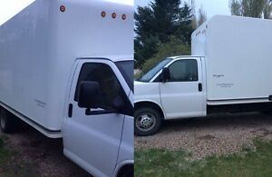 2012 Chevy Express Cutaway Van For Sale