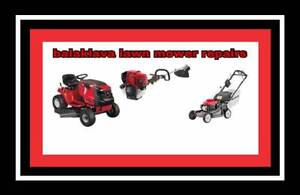 Balaklava Mower Repairs Balaklava Wakefield Area Preview