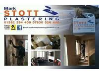 Mark Stott Plastering