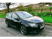 2013 Seat Ibiza 1.2 Tdi S AC CR ECOMOTIVE****FINANCE FROM £32 A WEEK****