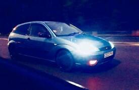 Ford Focus MK1 1.8 MP3