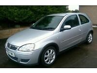 Vauxhall Corsa 1.2 *1yr MOT* 90k *Clean!*