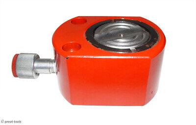 Hydraulic 20-ton Short Ram - Porta Power Jack Lifting Cylinder Jacks Rams
