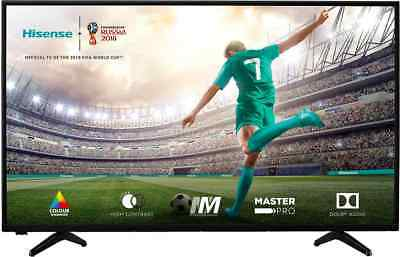 SMART TV 39 Pollici Televisore Hisense LED Full HD Internet Wifi H39A5600 ITA