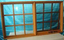 COLONIAL AWNING WINDOWS, SOLID CEDAR,CED08 1930W X1980H FACT 2ND Vineyard Hawkesbury Area Preview