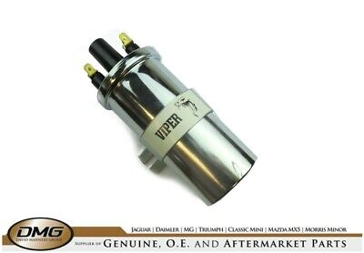 Viper High Performance Dry Ignition Coil for Classic Cars DLB198