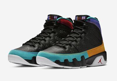 Mens sz 10-14 Nike Air Jordan Retro 9 XI DREAM IT DO IT 302370 065 Nastolgia