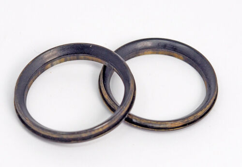 Gundlach Turner Reich Lens Spacers For #2 Convertible Vintage!