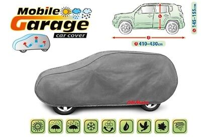 VAUXHALL MOKKA 2012/>  Breathable Full Car Cover Water Resistant