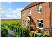 4 bedroom house in Plough Way, Hampshire , SP11 (4 bed)