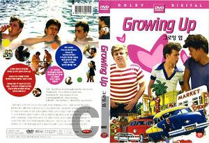 Lemon Popsicle, Growing Up (1978) - Boaz Davidson  DVD NEW