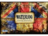 Waterloo : Enemy Mistakes (New & Sealed) Board Game