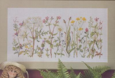 Шаблоны FLORA BY THE ROADSIDE PERMIN