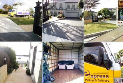 Helping Hand Removals - Inner West Sydney