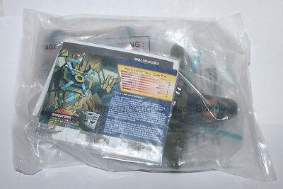 Transformers Botcon 2013 Sandstorm & Electrons Sealed In Bag