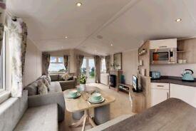 Static Caravan For Sale, West Bay Holiday Park, Bridport, Dorset