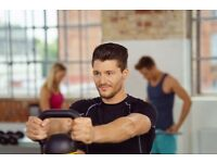 Become a Personal Trainer - Guaranteed Interview!