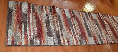 10 Foot Runner Rug Harvest Collection by Unique Loom 10' by 2'6